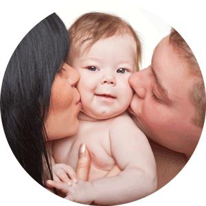 Родители — Второй фактор влияющий на судьбу человека