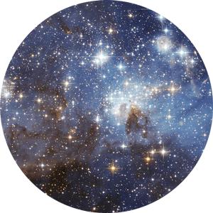 Звезды — Первый фактор влияющий на судьбу человека